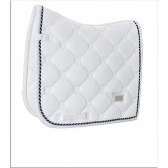 Equestrian Stockholm Schabracke White Perfection