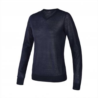 Kingsland Pullover Gillian Navy | S