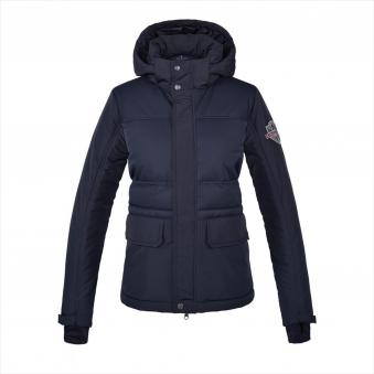 Kingsland Thermojacke David unisex