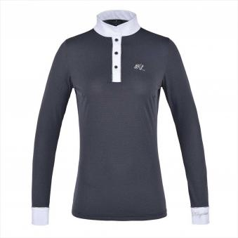 Kingsland Turniershirt Dominique Navy | L