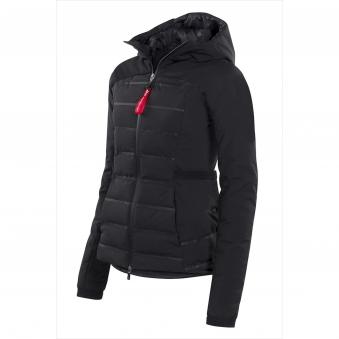 ea.st Jacket performance isulation Black | S