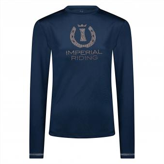 Imperial Riding Trainingsshirt Starry Sky S