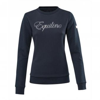 Equiline Sweater Logo L