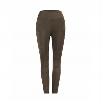 Cavallo Reitleggings Lin Grip RL 34 | Darkblue