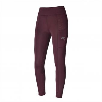 Kingsland Winterreitleggings Kattie Fullgrip