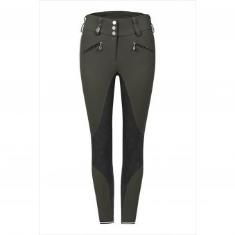 Cavallo Reithose Caja Grip High Waist 42 | Darkblue