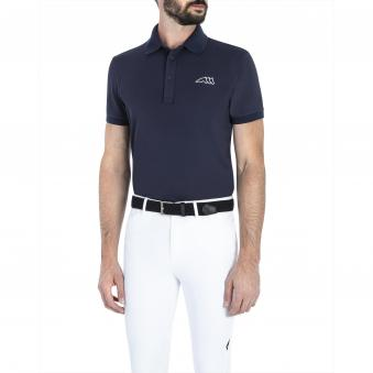 Equiline Männerpolo Cersec