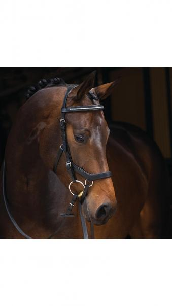 Horseware Trense Micklem Diamante Competition