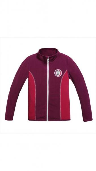 Kingsland Kinderjacke Blase 110/116 | Purple Magenta