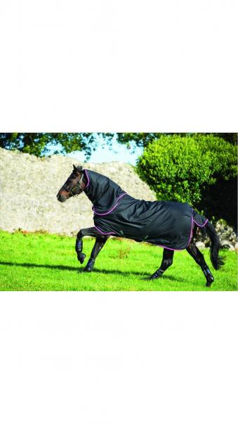 Horseware Amigo Hero-6 Turnout Plus medium