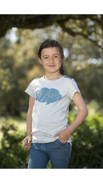 Horseware Kinder T-Shirt Novelty Tee
