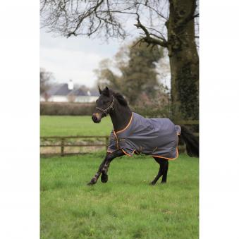 Horseware Amigo Hero-6 Turnout Pony