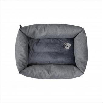 Kentucky Horsewear Hundebett soft sleep