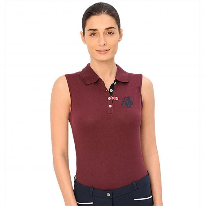 Tack Online Shop Loew Equestrian Germany Spooks Polo
