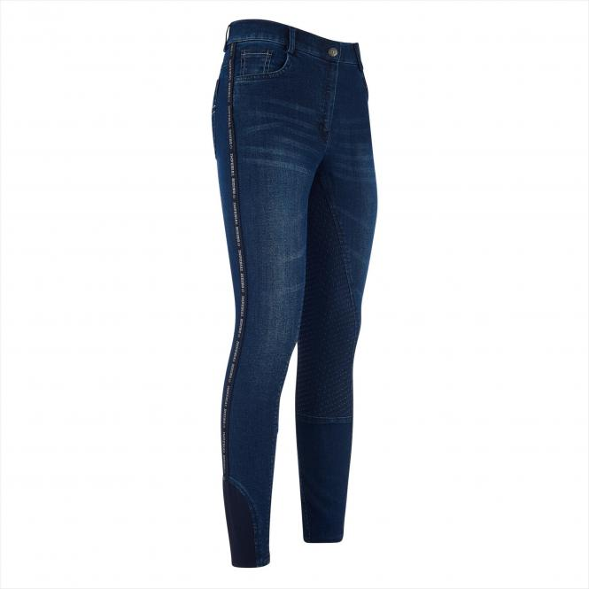 e4a017a9fd7763 Tack online shop Loew Equestrian Germany | Imperial Jeans Breeches ...
